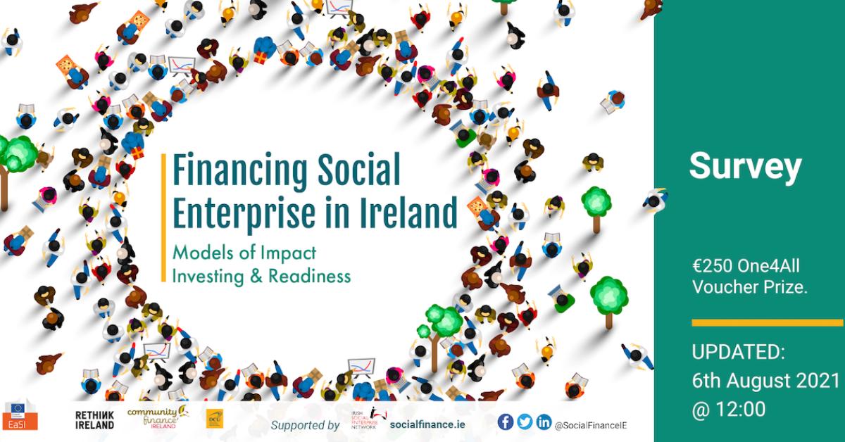 Easi Guarantee Social Enterprise Survey