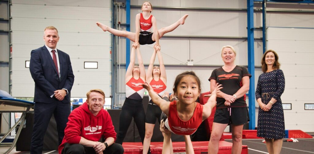 Sports Funding for Community Clubs