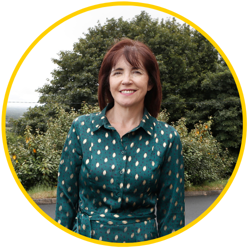Nora Keogh Sports Community Finance Ireland